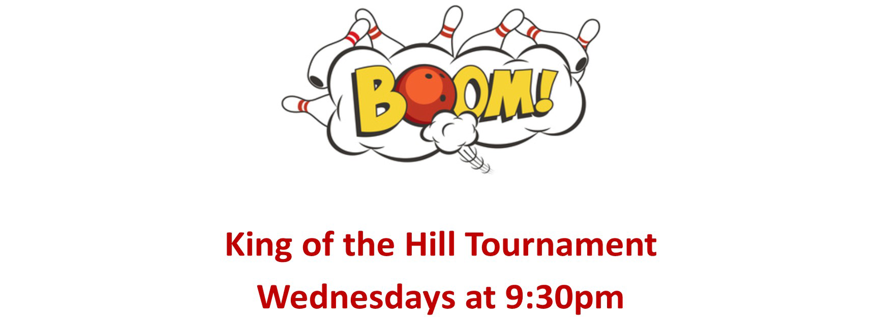 King of the Hill Tournament 2017