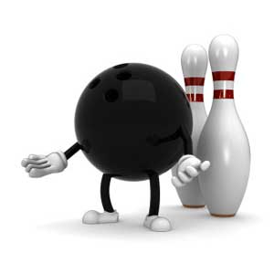 Bowling Ball Slider